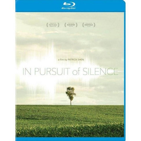In Pursuit Of Silence (Blu-ray) - image 1 of 1