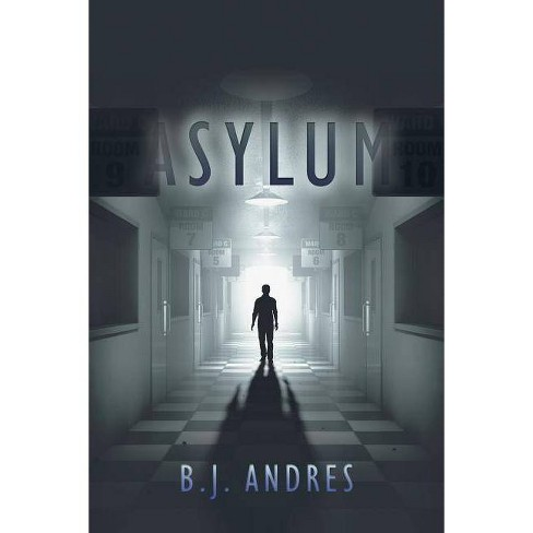 Asylum - by  B J Andres (Paperback) - image 1 of 1