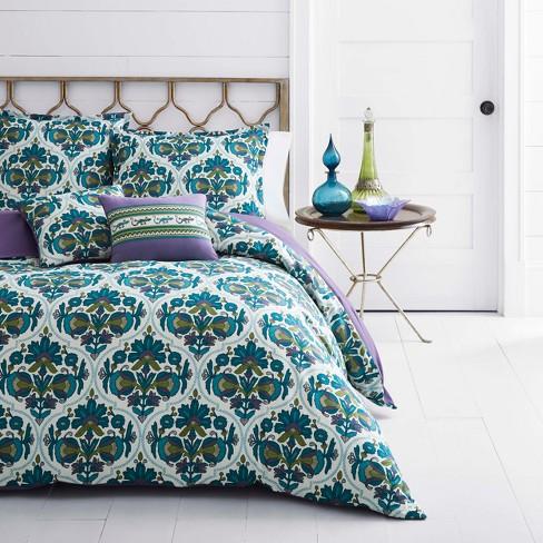 Blue Luna Quilt Set (King) - Azalea Skye - image 1 of 3