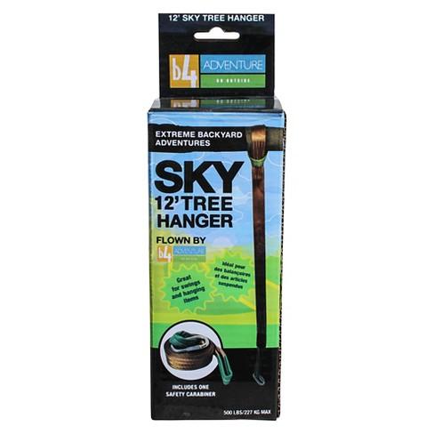 b4 Adventure Sky Tree Hanger 12' - image 1 of 4