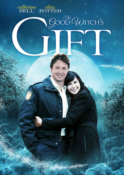 Good witch's gift (DVD) - image 1 of 1