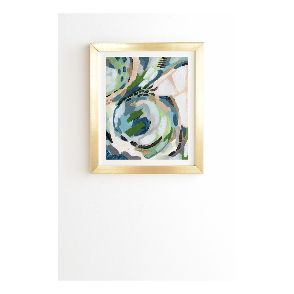 Laura Fedorowicz Greenery Framed Wall Art 14