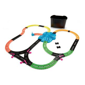 Fisher-Price Thomas & Friends TrackMaster Glowing Track Bucket