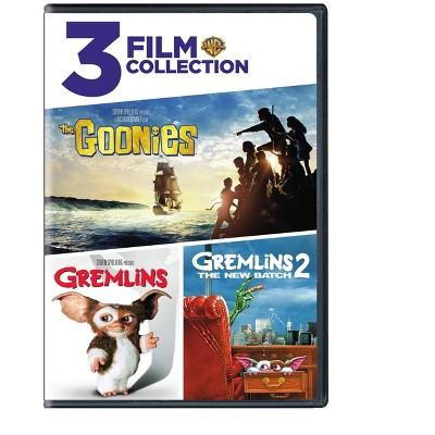 Goonies / Gremlins / Gremlins 2: New Batch (DVD)