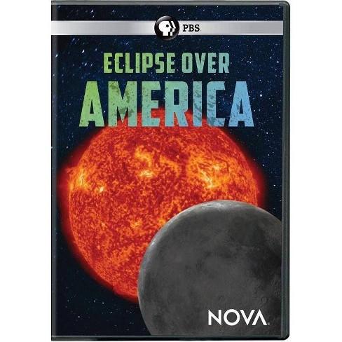 Nova: Eclipse Over America (DVD) - image 1 of 1