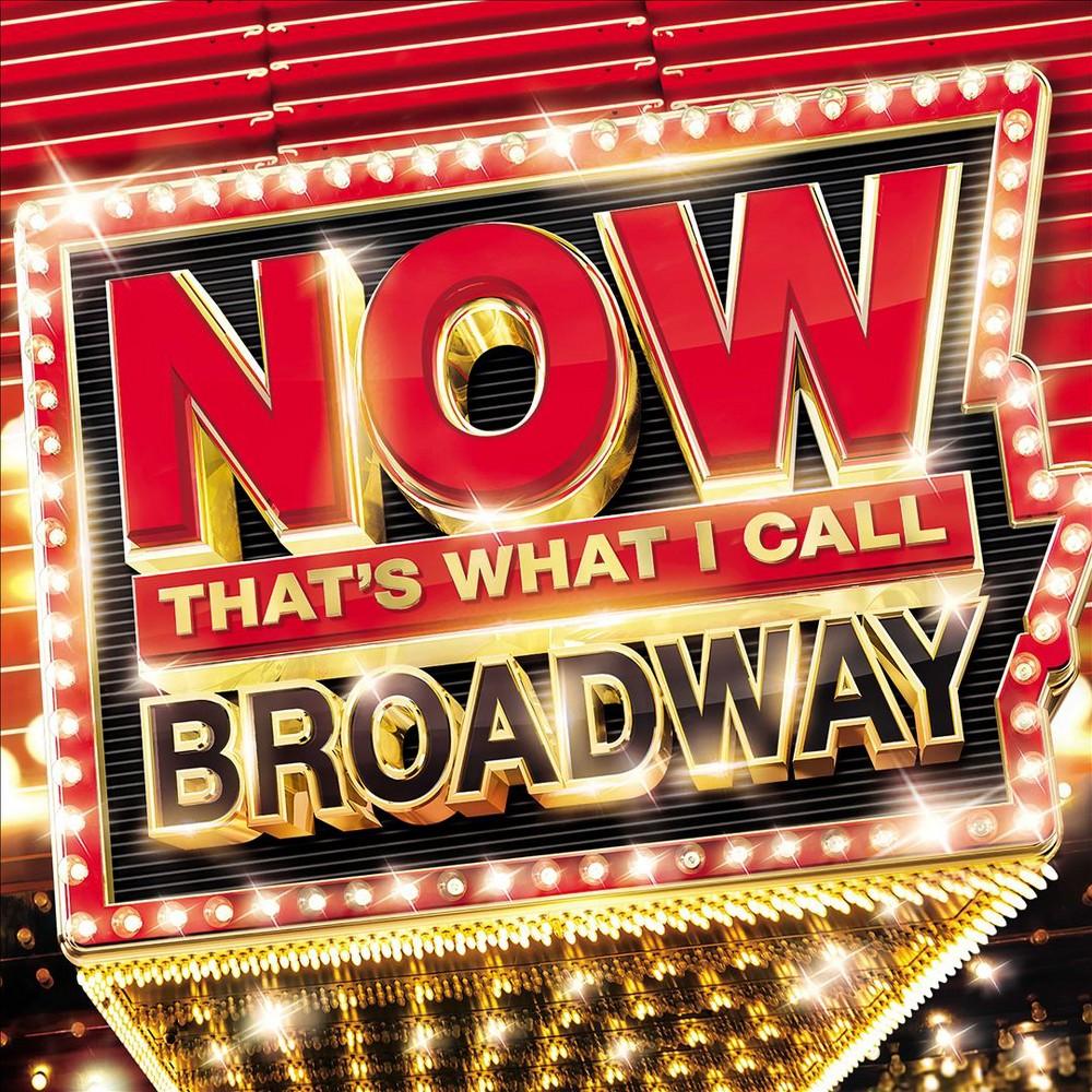 Various Artists - Now Broadway