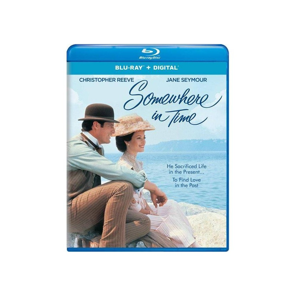 Somewhere In Time (Blu-ray)