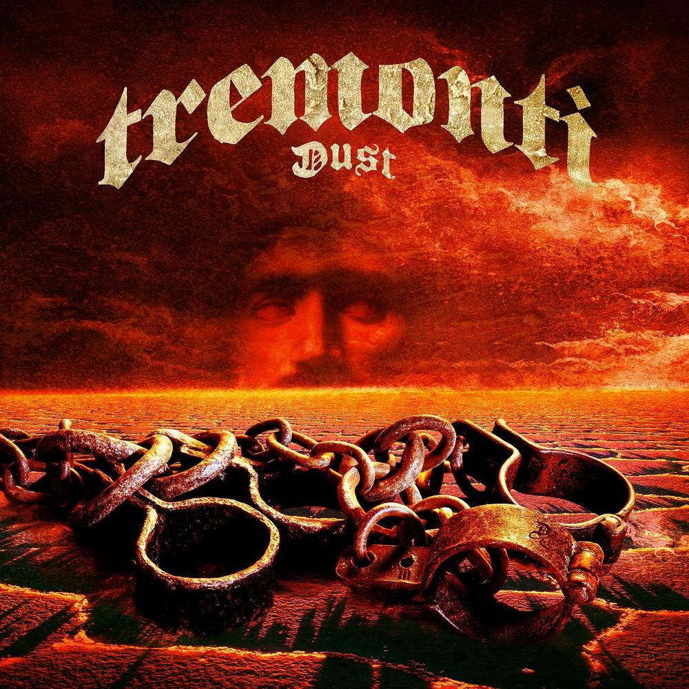 Tremonti - Dust (CD), Pop Music