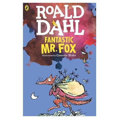 The Fantastic Mr Fox Book