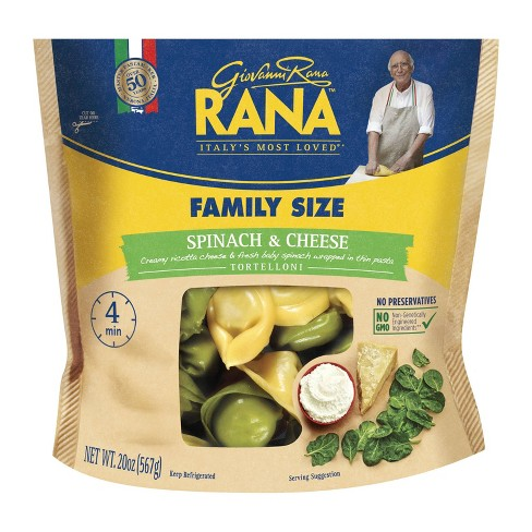 Rana Spinach & Cheese Tortelloni - 20oz - image 1 of 1
