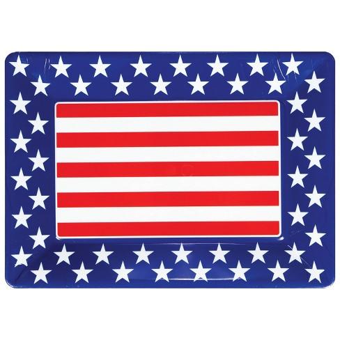 Patriotic Serving Tray - image 1 of 2