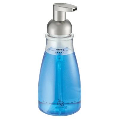Foaming Soap Pump - Nickel - Room Essentials™