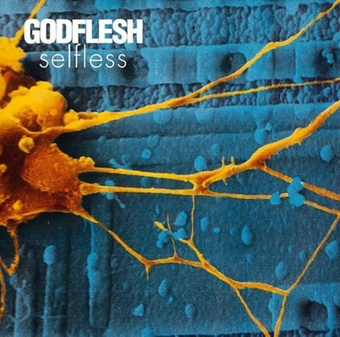 Godflesh - Selfless (Vinyl) - image 1 of 1