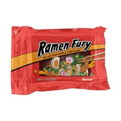 Mixlore Ramen Fury Card Game
