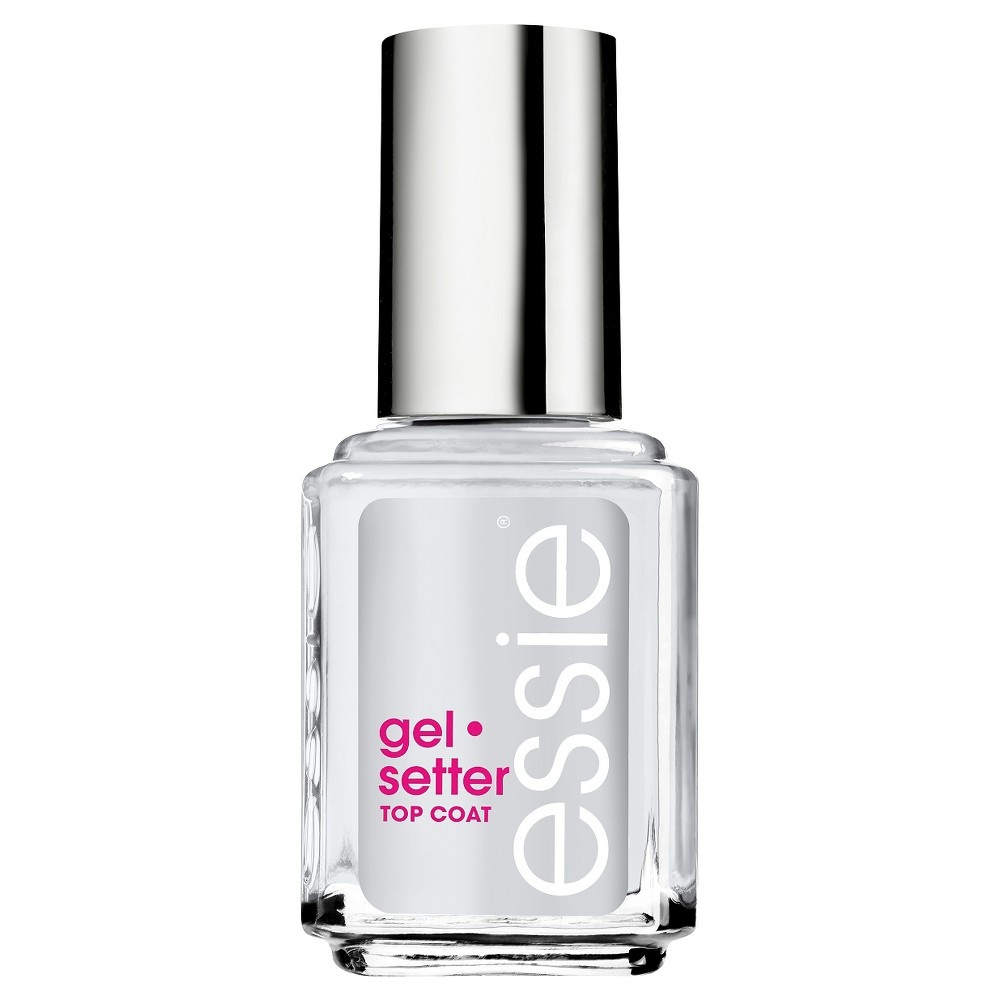 Image of essie Gel.Setter Top Coat