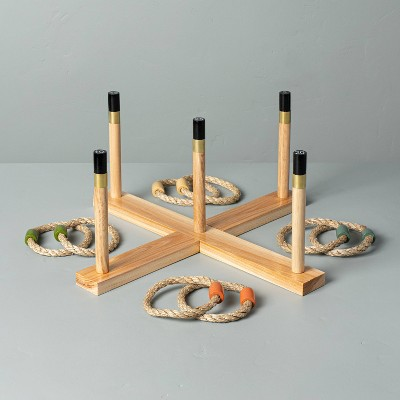 Ring Toss Lawn Game Set - Hearth & Hand™ with Magnolia