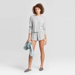 Women's Cozy Thermal Lounge Pajama Set - Colsie™