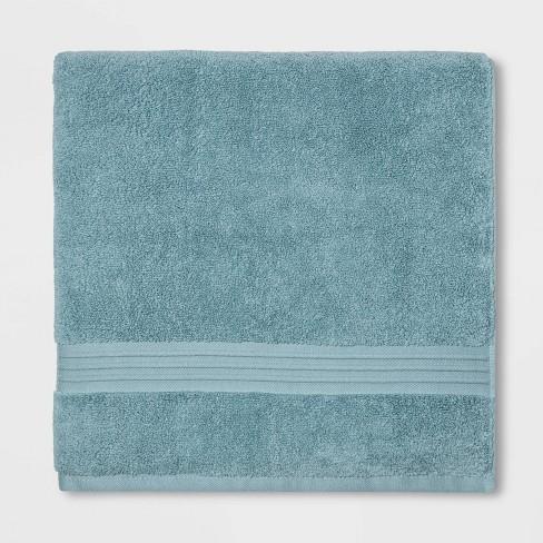 Spa Bath Towel - Threshold Signature™ - image 1 of 4