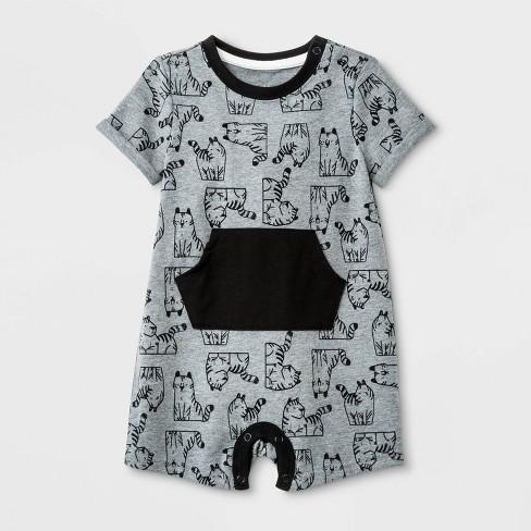 539eadd17 Baby Boys' Short Sleeve