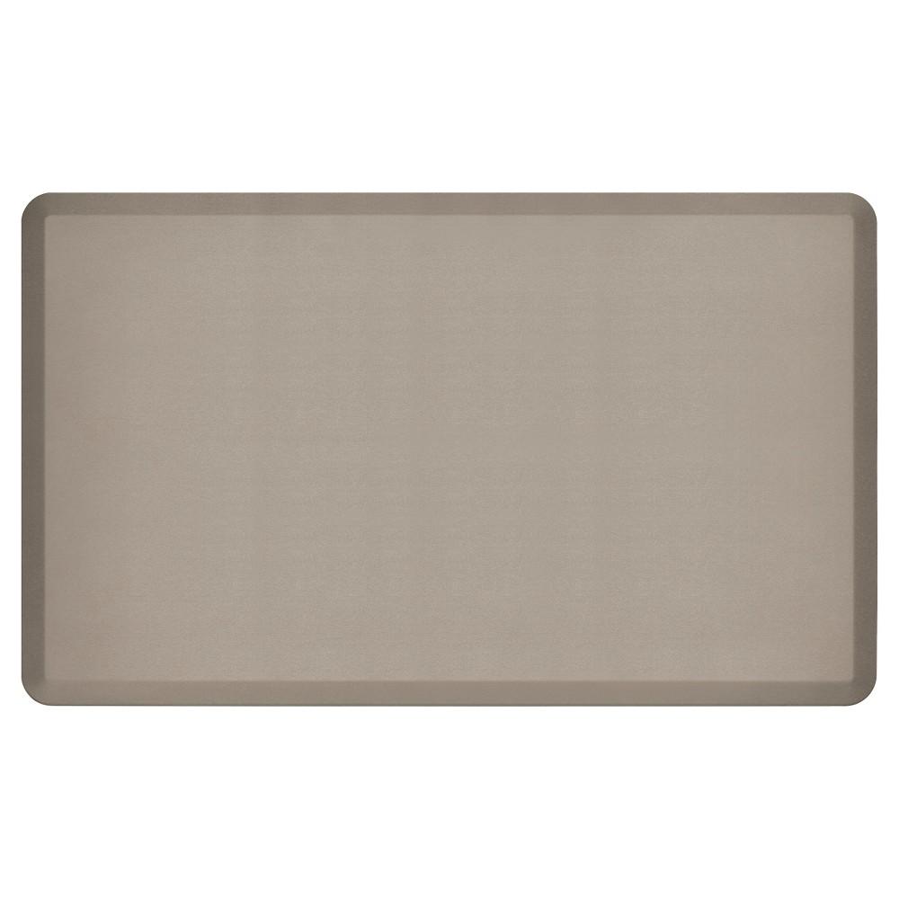 Gray Stone Newlife Anti-Fatigue Kitchen Mat (36