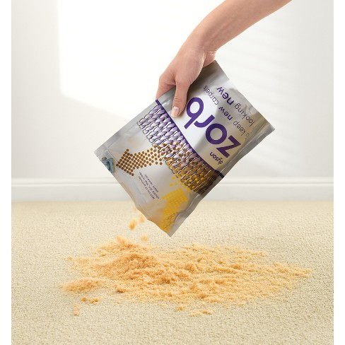 Dyson Zorb Carpet Maintenance Powder Target
