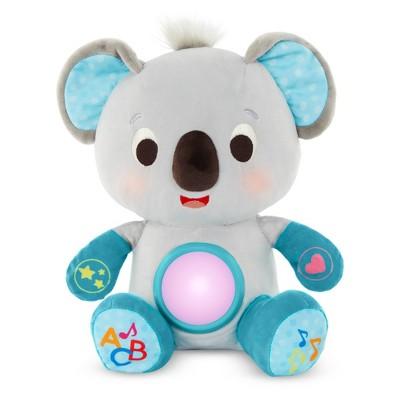 B. play - Educational Plush Toy - Learning Sidekick - Koala