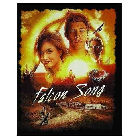 Falcon Song (Blu-ray) - image 1 of 1