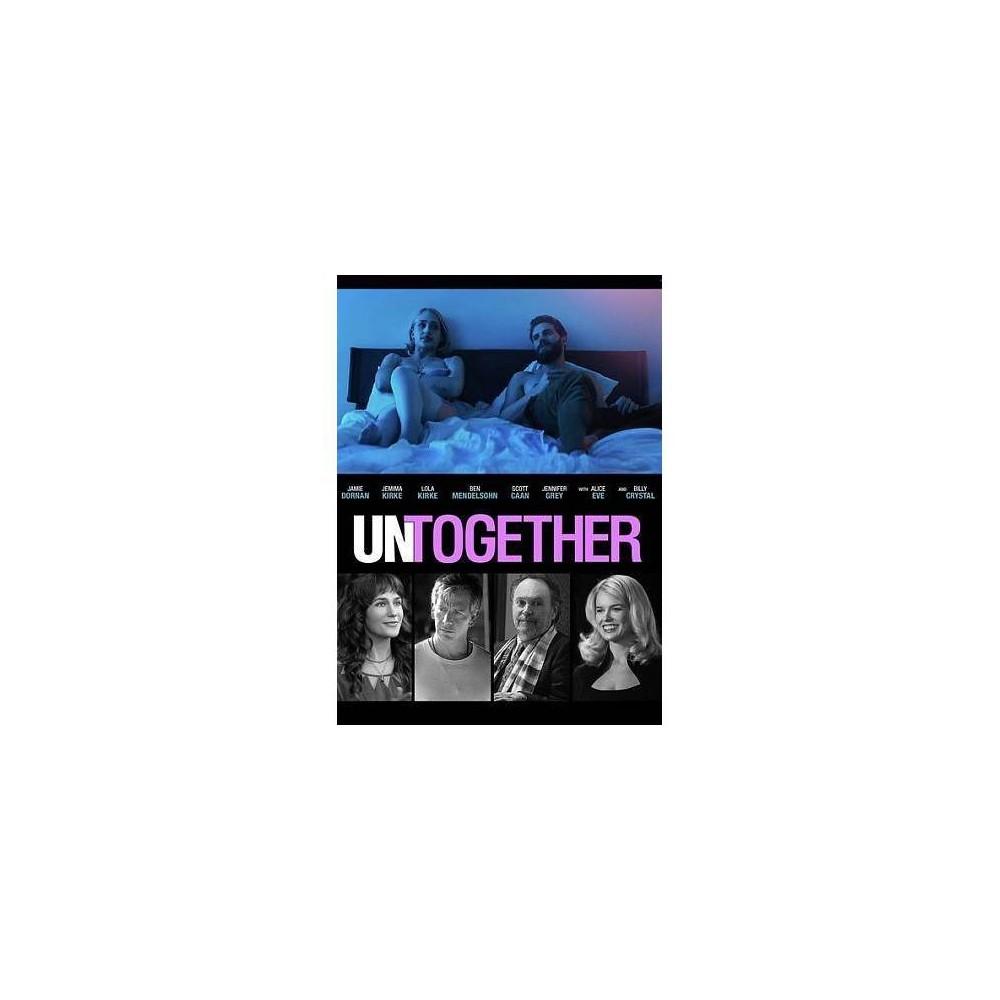 Untogether (Dvd), Movies