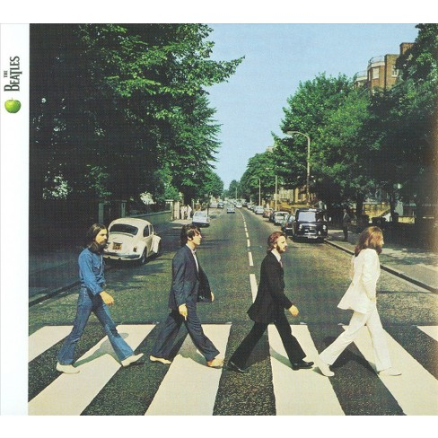 The Beatles - Abbey Road (2009 Remaster) (CD) : Target