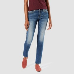 DENIZEN® from Levi's® Women's Mid-Rise Modern Slim Jeans - Stunner 6 Medium