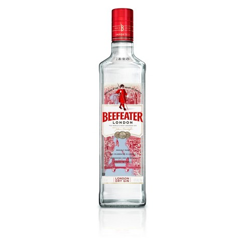 Beefeater® Gin - 750mL Bottle - image 1 of 2