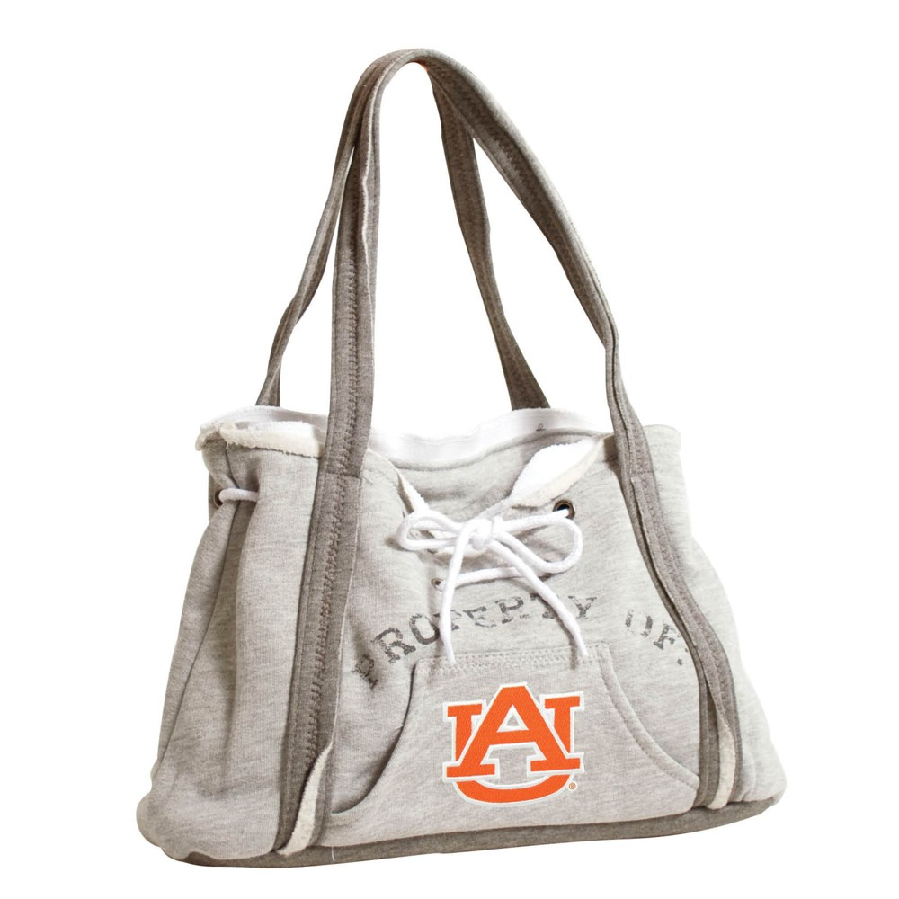 NCAA Auburn Tigers Little Earth Hoodie Purse, Adult Unisex