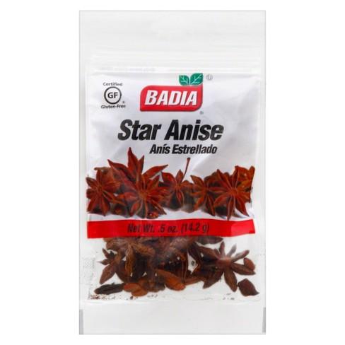 Badia Star Anise - 0.5oz - image 1 of 1