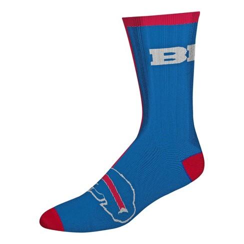 NFL Buffalo Bills Women's Casual Socks - M - image 1 of 1