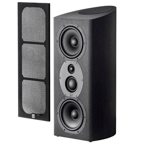 Monolith THX-365T THX Ultra Certified Dolby Atmos Enabled Mini-Tower Speaker - image 1 of 4