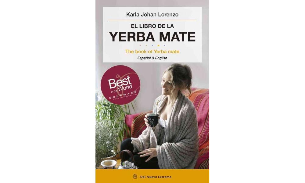 Sandisk El libro de la yerba mate/ The book of Yerba Mate...