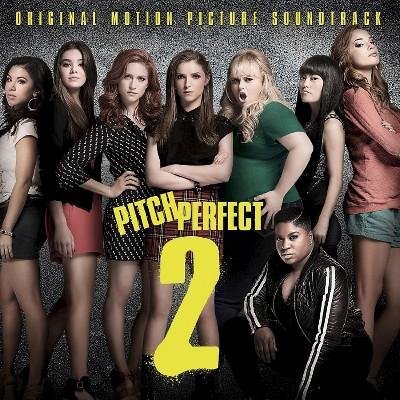 Pitch Perfect 2 (Original Motion Picture Soundtrack) (Vinyl)