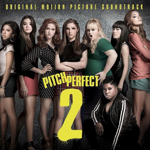Pitch Perfect 2 (Original Motion Picture Soundtrack) (Vinyl) - image 1 of 1