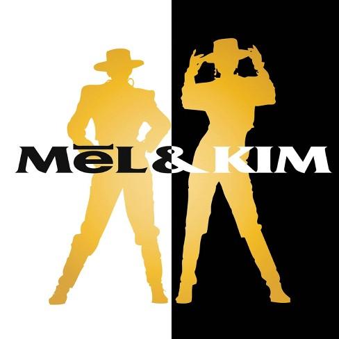 Mel  &  kim - Singles box set (CD) - image 1 of 1