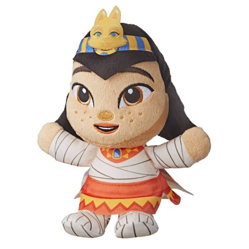 Netflix Super Monsters Collectible Plush Toy Cleo Graves