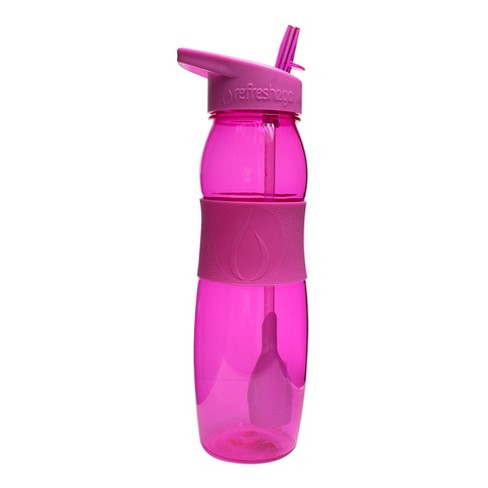 Refresh2go® 26oz Filtered Water Bottle - image 1 of 2