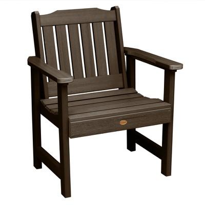 Lehigh Garden Patio Chair - highwood