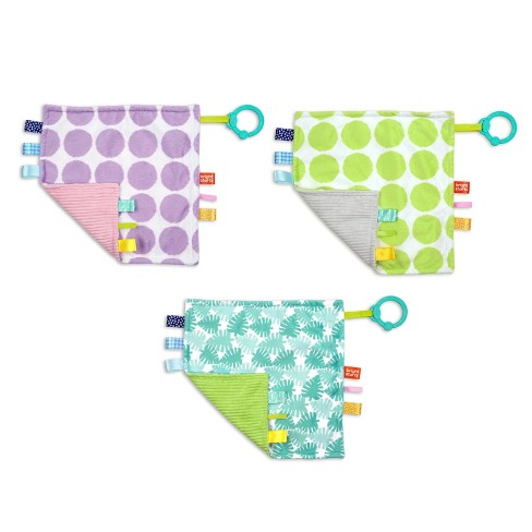 Bright Starts Little Taggies (Colors May Vary) - image 1 of 4