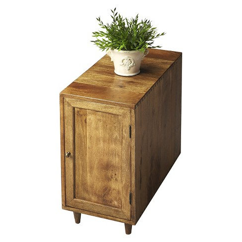 End Table Brown - Butler Specialty - image 1 of 1