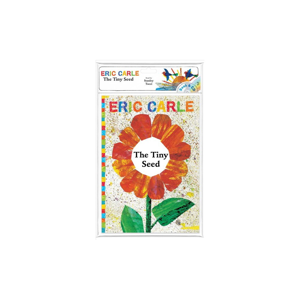 Tiny Seed - Pap/Com RE (World of Eric Carle) (Paperback)