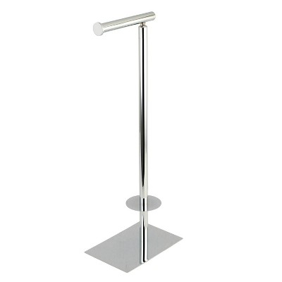 Claremont Freestanding Toilet Paper Stand - Kingston Brass