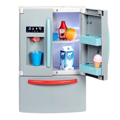 Little Tikes First Fridge Realistic Pretend Play Appliance