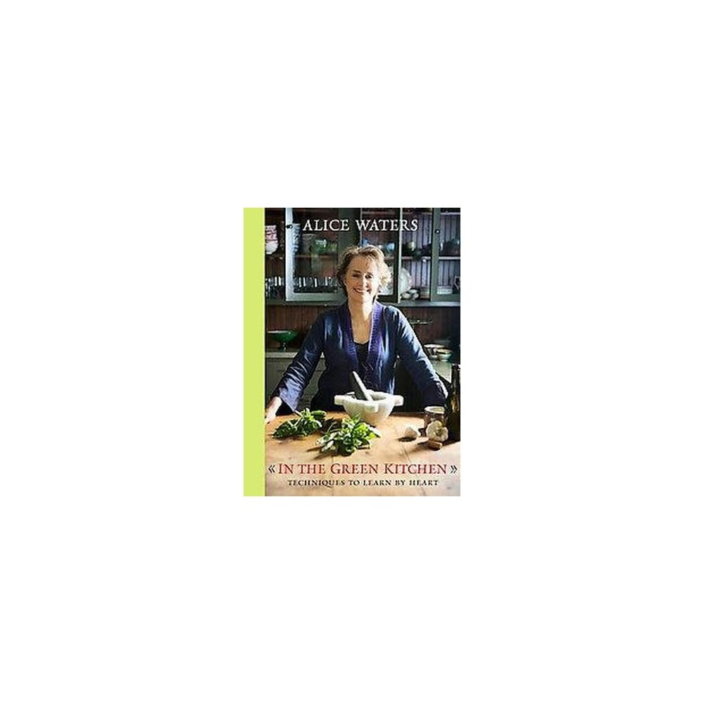 In the Green Kitchen (Hardcover)