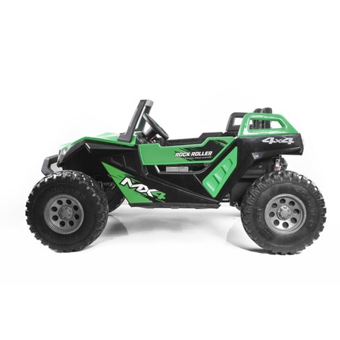 Hyper 24V MX4 Buggy Powered Ride-On - image 1 of 4