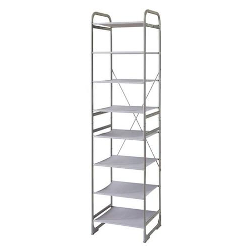 Neatfreak Versa System 8 Shelves Gray - image 1 of 4